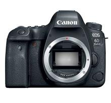 Canon EOS 6D Mark II Digital Camera Body Only